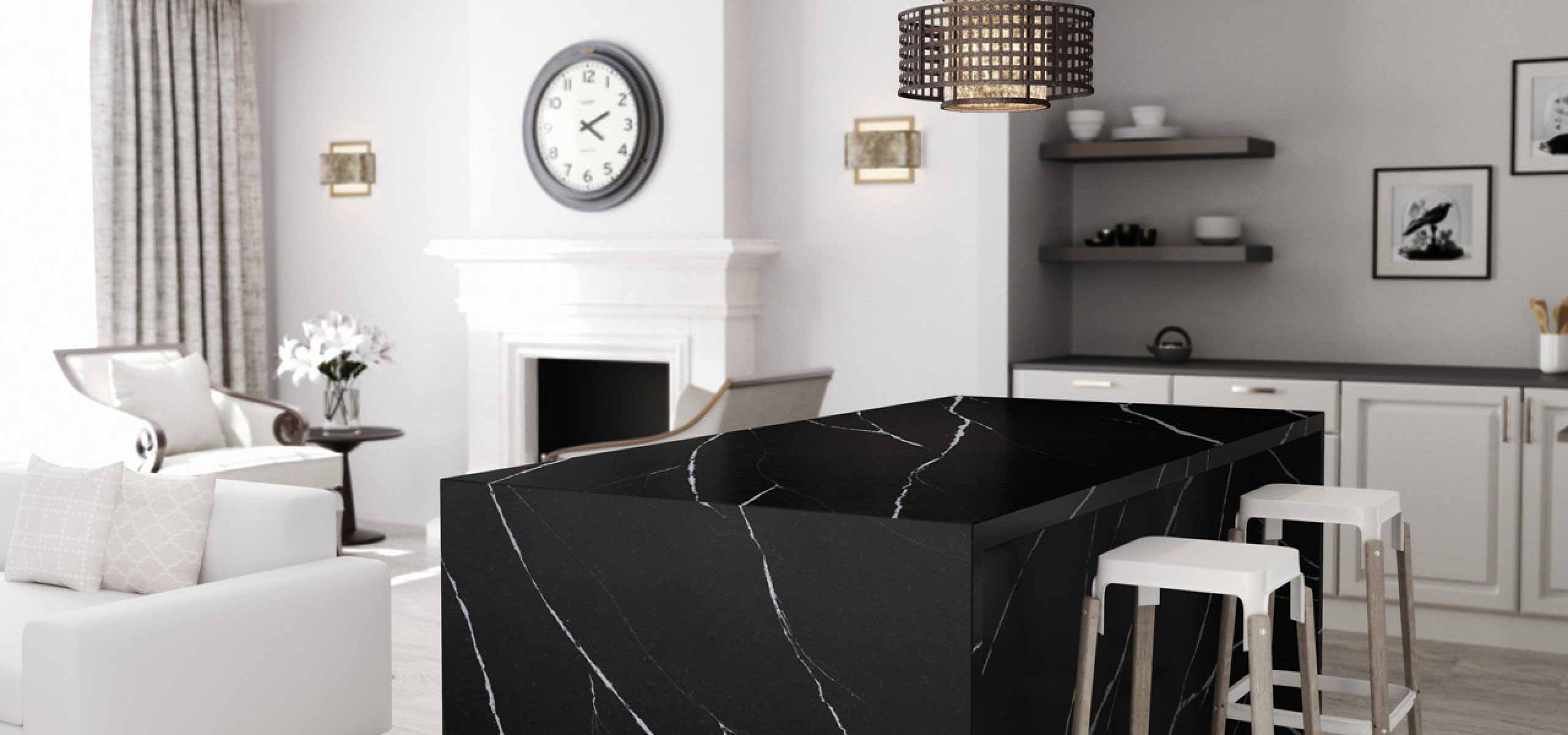 Eternal Marquina install2
